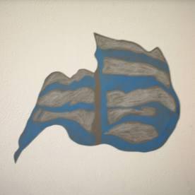 11 mr jack 2006, pencil, sugar paper.11
