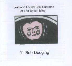 bob dodging cover